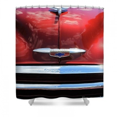 deep-red-chevy-shower